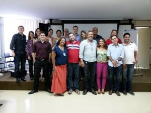 TRIBUNAL REGIONAL DO  TRABALHO - SALVADOR/BA