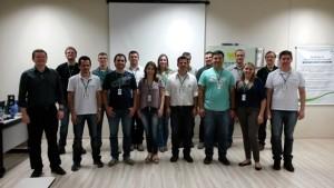 COOPERATIVA AGRÁRIA - GUARAPUAVA/PR