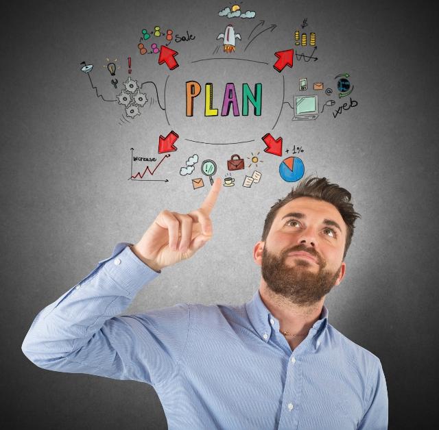 Planejando o Treinamento